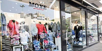 Moxe: 80 000 chemises et 40 000 costumes vendus chaque année