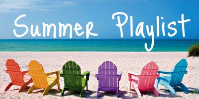Music, sea and sun : notre sélection estivale
