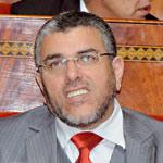 Préparation d'un projet de loi réglementant la création des sites Internet (Mustapha Ramid)