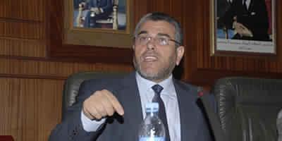 Réforme de la magistrature : M. Ramid contraint de revoir  sa copie