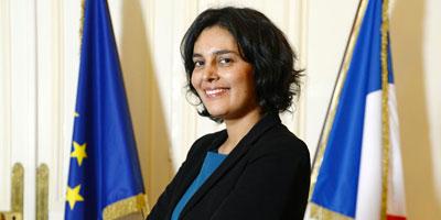 La Franco-marocaine Myriam El Khomri nommée ministre du Travail au gouvernement Valls