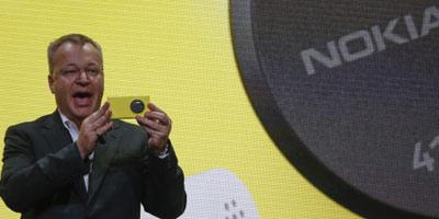 Scandale Nokia : Elop refuse de renoncer à son parachute doré pour cause de divorce