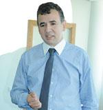 N. Mouaddib, fondateur de l'Université internationale de Rabat