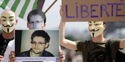 Le quotidien «Le Monde» révèle l'espionnage de la NSA en France