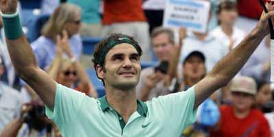 US Open 2014 : Nadal forfait, Federer et Djokovic favoris