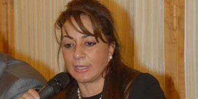 Amal Bernoussi réélue vice-présidente de l'Association Internationale de Droit Constitutionnel