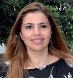 Nahid Hamtami, directrice de l'Agence urbaine de Khémisset
