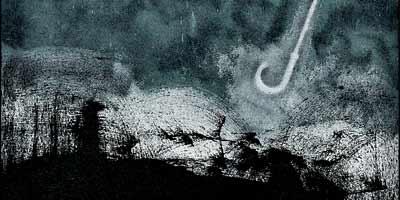 Les parapluies de Narjiss El Joubari s'exposent