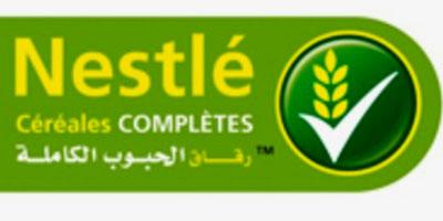 Nestlé : plus de céréales complètes pour une alimentation plus équilibrée dès le matin