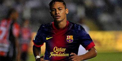 Transfert – Espagne : Neymar a signé un contrat de 5 ans avec Barcelone
