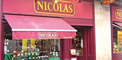 Brasseries du Maroc recapitalise sa filiale en charge des magasins Nicolas