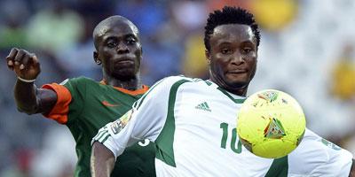 CAN 2013 : Match nul entre le Nigeria et la Zambie