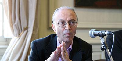 Festival international du film en Egypte : Noureddine Sail remporte le Prix Naguib Mahfouz