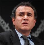 Nouriel Roubini : Egarement budgétaire