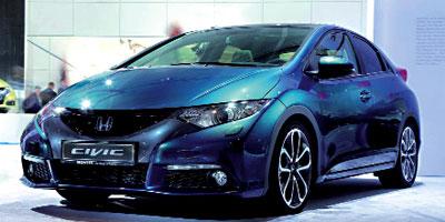 La nouvelle Honda Civic débarque au Maroc