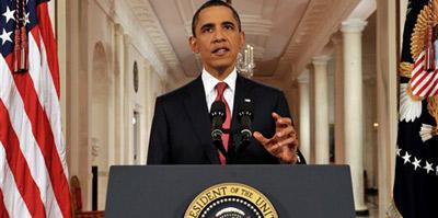 Obama : «Nous nous laisserons pas intimider par l'Etat islamique»