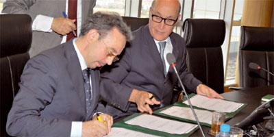 Partenariat entre la Fondation polytechnique du commerce et du tourisme de Milan et l'OFPPT