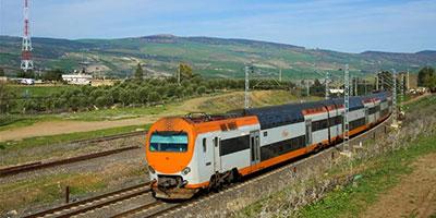 Une nouvelle liaison ferroviaire entre Rabat et Meknès à l'étude
