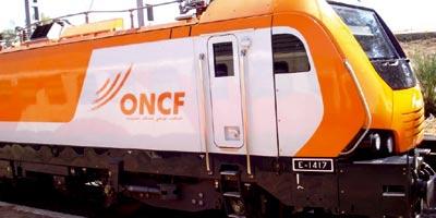 L'ONCF investit pour sécuriser ses trains