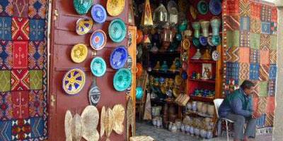 L'ONMT met le paquet sur les marchés traditionnels du Maroc