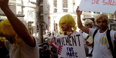 Movement for more summer, une campagne de com' innovante pour vendre le Maroc