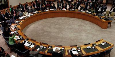 Une réunion à l'ONU pour contrer la menace jihadiste