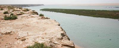 Oued Chbika : les travaux démarrent enfin !