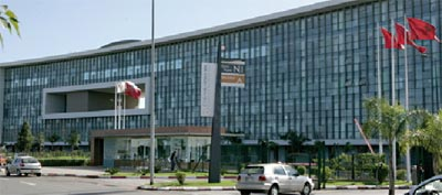 Casanearshore et Rabat Technopolis quasiment pleins, les autres villes en chantier