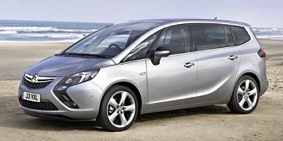 L'Opel Zafira Tourer débarque au Maroc en novembre
