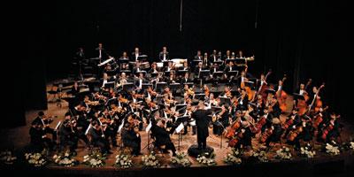 Escapades symphoniques