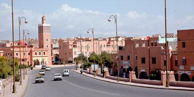 Tourisme : Ouarzazate s'enfonce lentement, faute de plan de relance