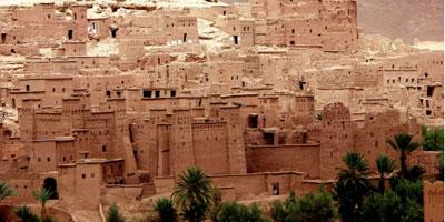 Ouarzazate bientôt sur Sky News