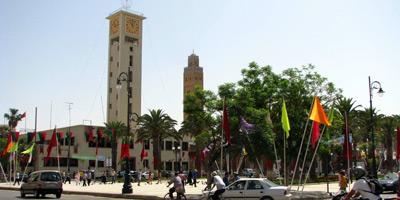 Report pour la deuxième fois de l'élection du président de la commune urbaine d'Oujda pour absence de quorum