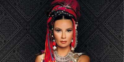 Oum : Soul of Morocco, un premier album international