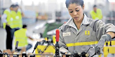 Faut-il se fixer un nouvel objectif pour le PIB industriel ?