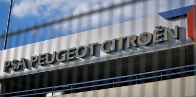 Le groupe français PSA Peugeot-Citroën prévoit de s'implanter au Maroc