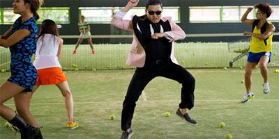 «Gangnam Style» explose Youtube !