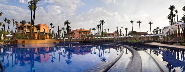 Palmeraie Hôtels et Resorts fait peau neuve