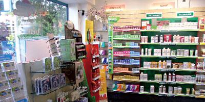 Parapharmacie : un marché de 480 MDH par an qui évolue sans réglementation