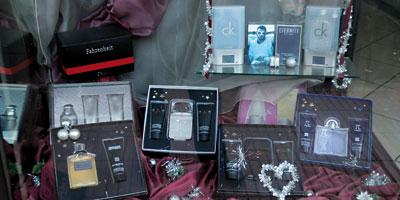 Les Marocains accros au parfum : en 4 ans les importations ont doublé