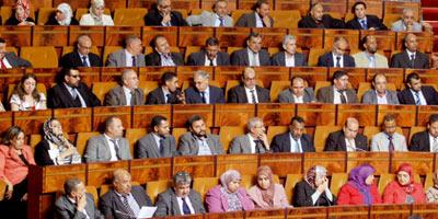 Parlementaires, vacances bien méritées