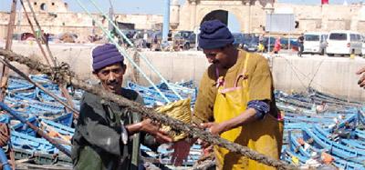 60 000 marins de la pêche artisanale accèdent enfin à la couverture sociale