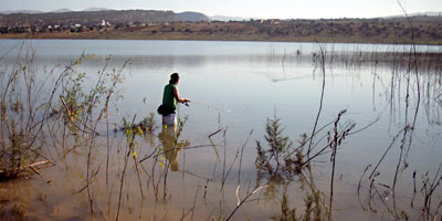 Pêche : 13 000 tonnes de poissons sortent des eaux continentales chaque année