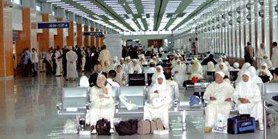 Haj 2014 : les pèlerins feront leur choix entre le privé et les Habous du 20 au 31 janvier