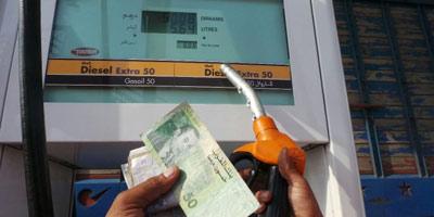 Rabat : Manifestation contre la hausse des prix des produits pétroliers