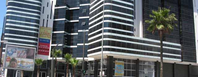 Plateaux de bureaux : les quartiers qui attireront  la demande à Casablanca