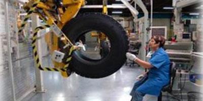 Le Â«rechapé» au secours des gros importateurs  de pneus