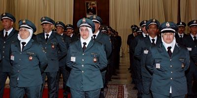 600 agents de police administrative municipale prévus dans les années à venir à Rabat