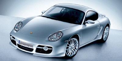 Porsche : le nouveau Cayman arrive