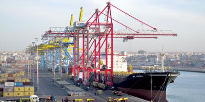 Inquiétudes sur une éventuelle hausse  des droits portuaires